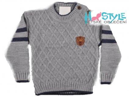 Chlapecký svetr - 51773