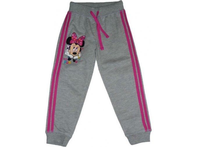 Tepláky Minnie Mouse