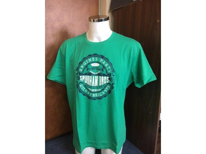 Pánske tričko s.Oliver