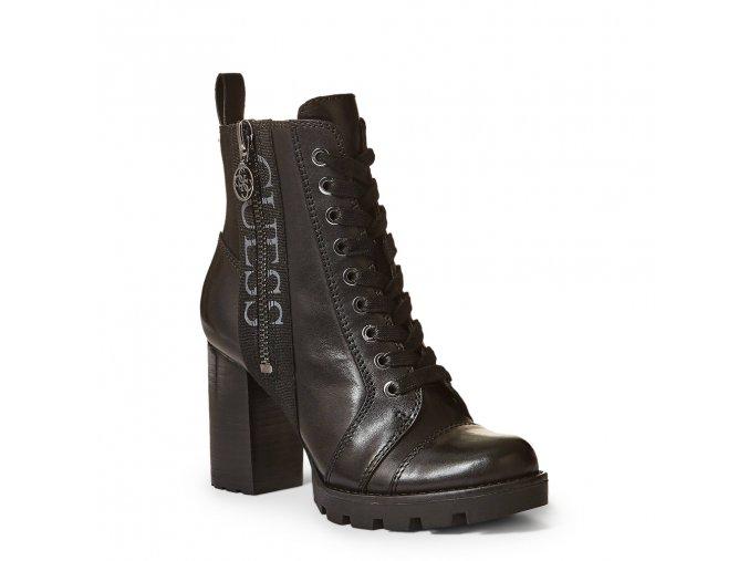 Dámske kotníkové topánky GUESS