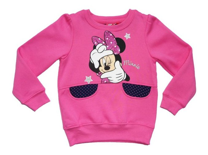 Disney Minnie mikina