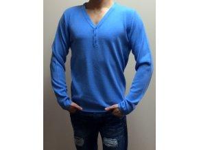 c item 904 pansky sveter zn benzini modry