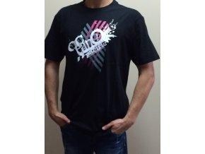 Pánske tričko s krátkym rukávom Ocean Pacific