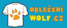 Oblečení WOLF