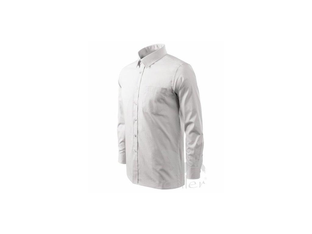 ADLER košile pánská SHIRT LONG SLEEVE 209