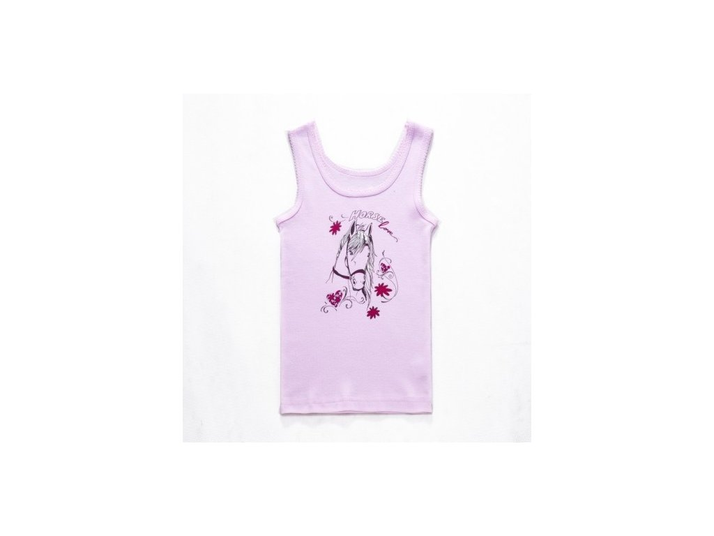 WOLF Dívčí spodní košilka I