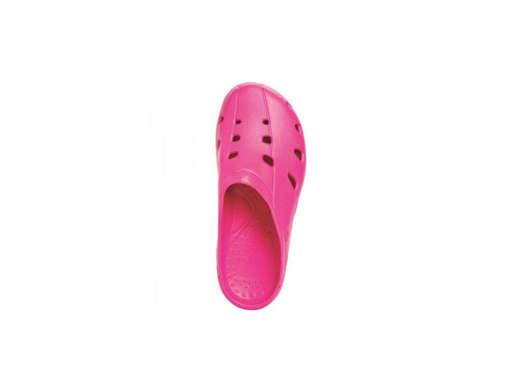 Dámské pantofle AERO B růžová