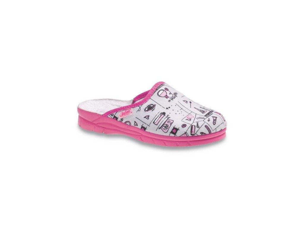 Pantofle BEFADO Fazi 708x002