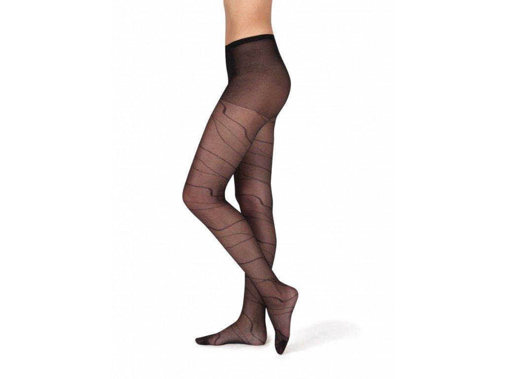 EVONA Punčochové kalhoty JESSICA