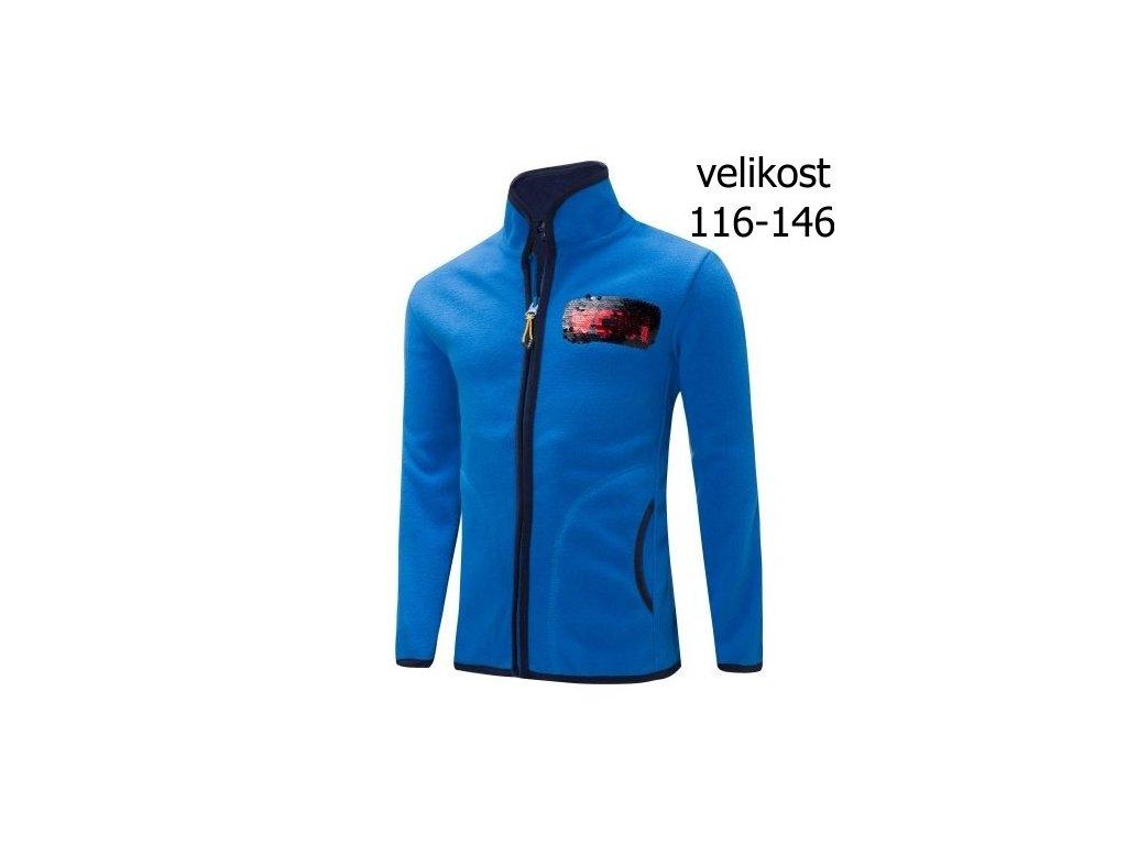 696ae6b83211 mikiny a vesty - Oblečení WOLF