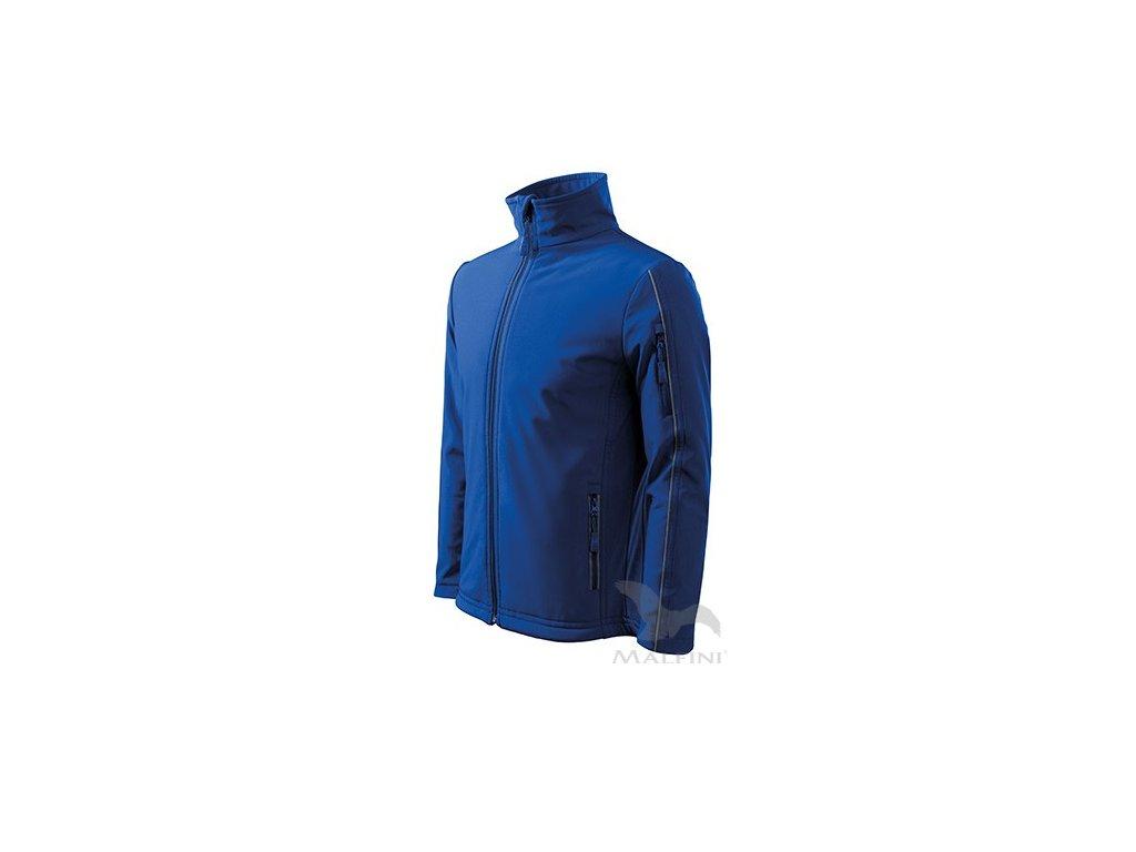 ADLER Bunda pánská Softshell Jacket