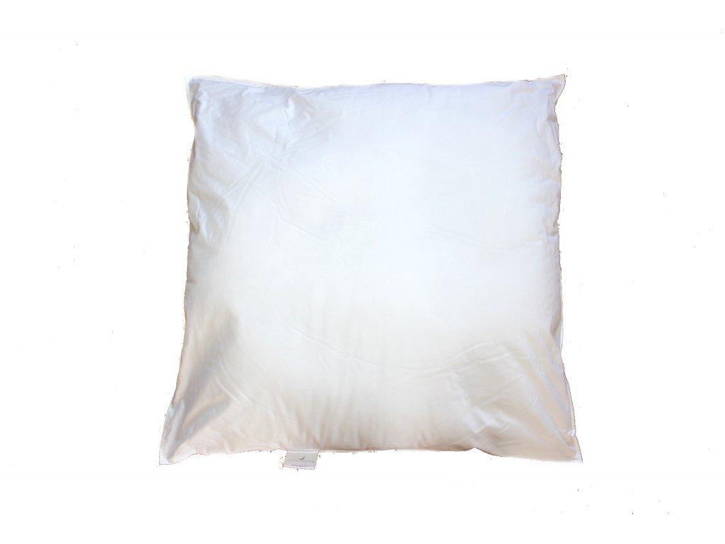 Luxusní polštář 70x70 cm, 1700 g