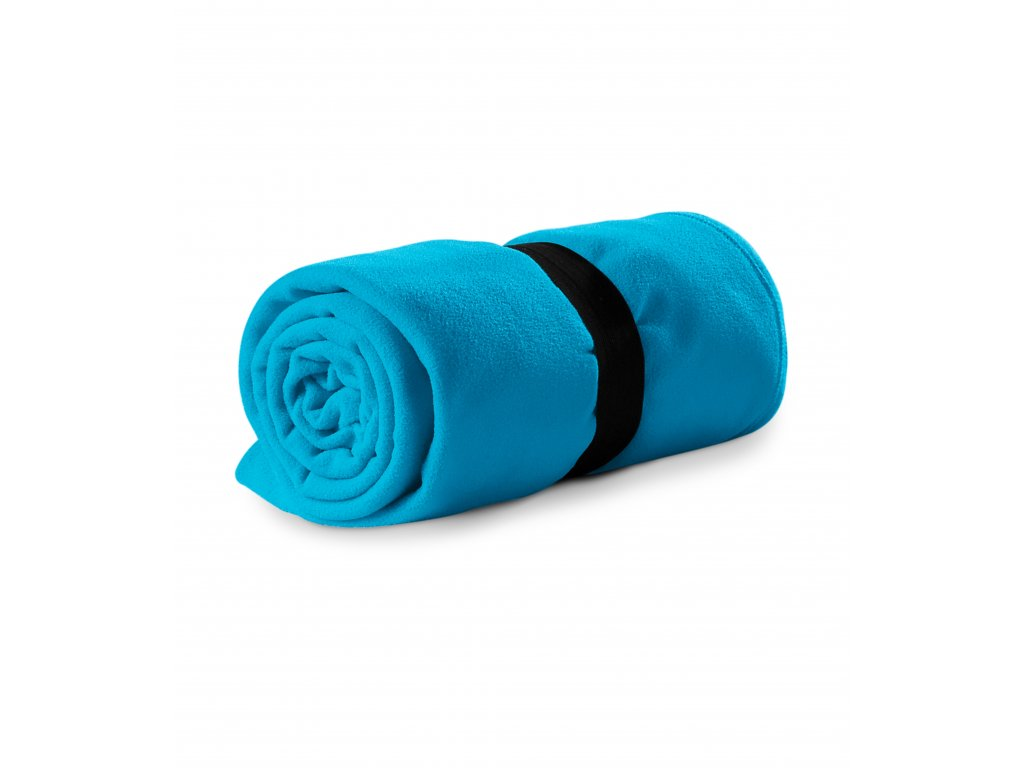 Fleecová deka Blanky P94 150x120 cm