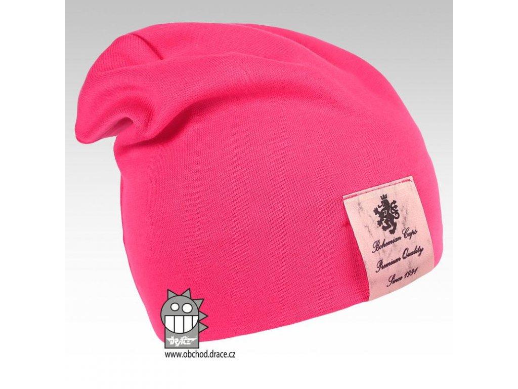 pastels 9 růžová neon