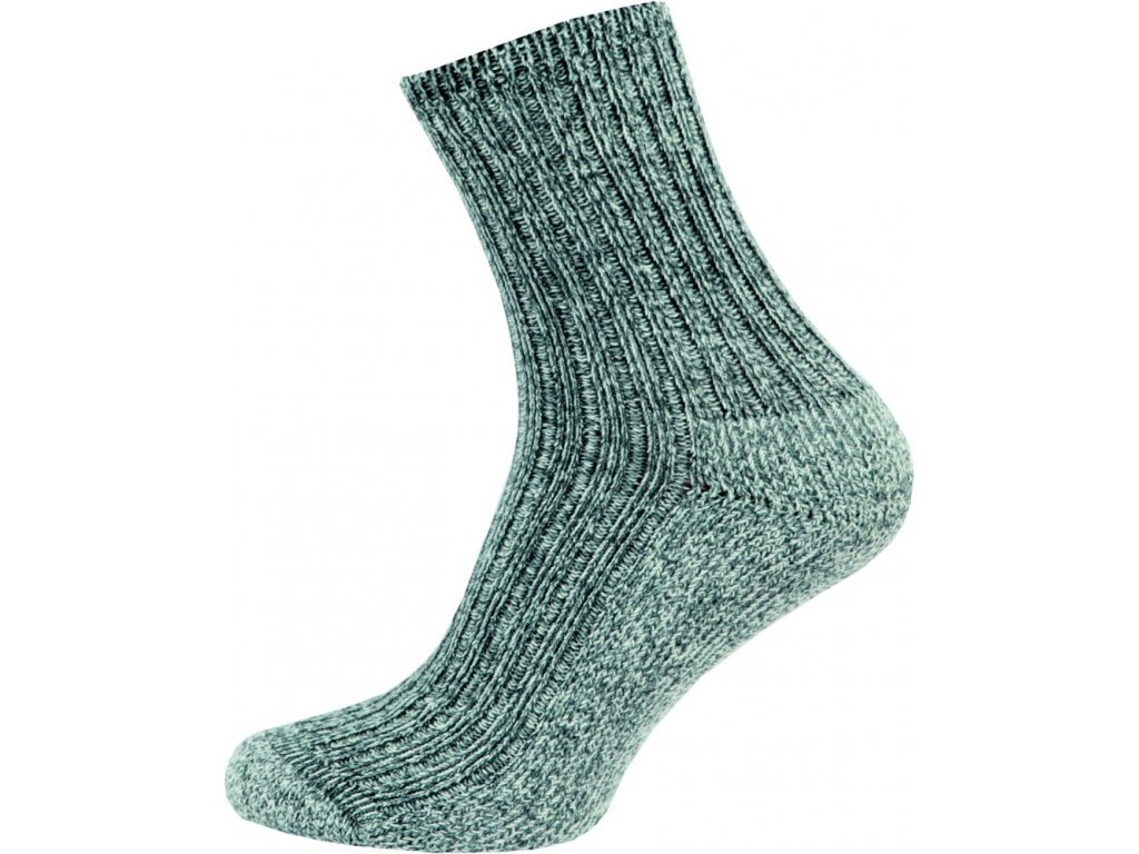 Ponožky Sibiř klasik 1213