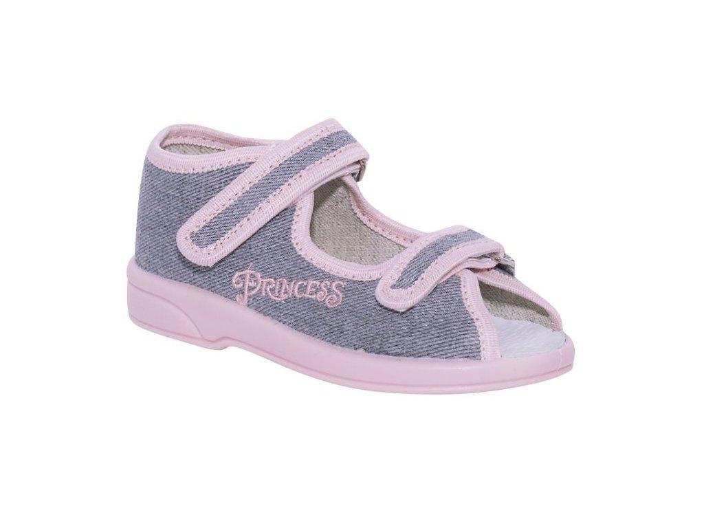 508 bighorn detska textilni obuv diana 5003 a