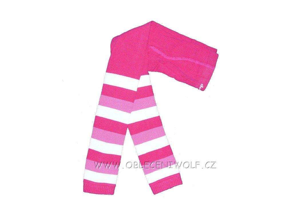 7-dívčí legíny Design Socks 110/116, 6-7 let