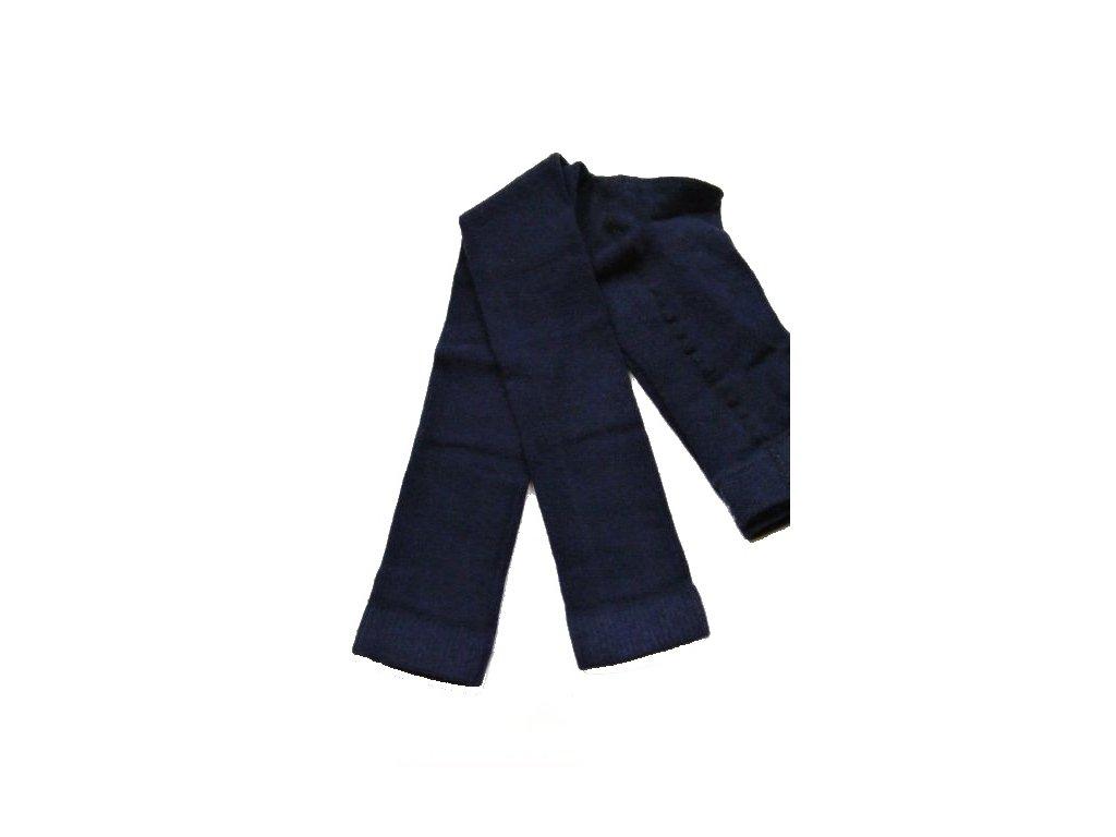 Vel. 11-dětské legíny Design Socks 128/134, 10-11 let
