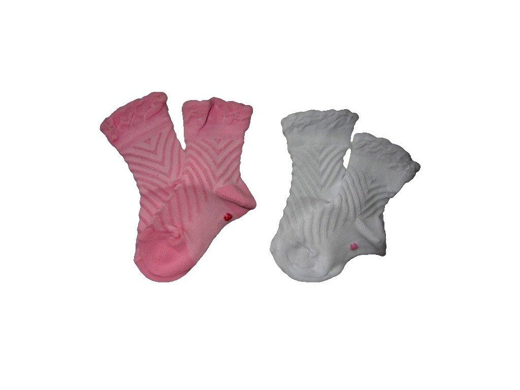 17-19 dětské ponožky Design Socks 0