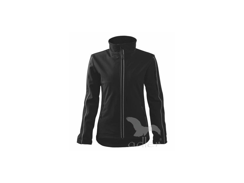 ADLER Bunda dámská Softshell Jacket