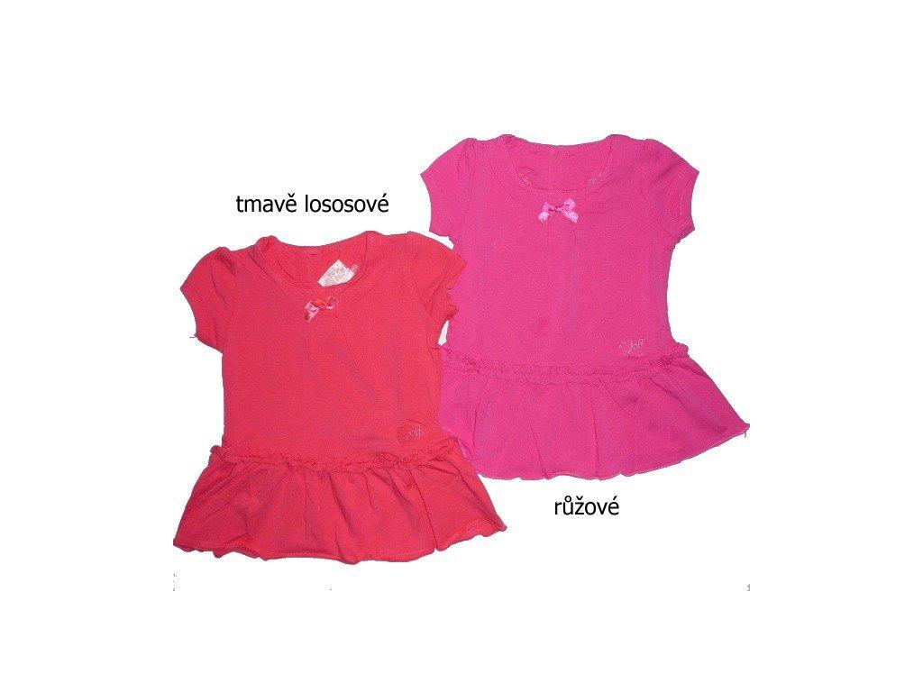 Dívčí šaty WOLF 80-86-92-98-104