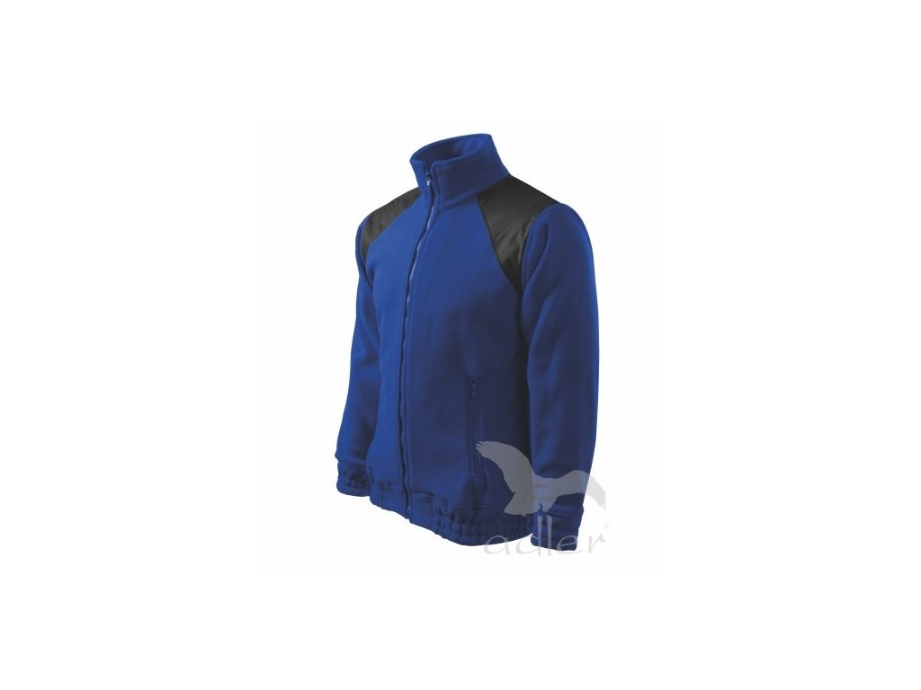 Unisex Fleece Jacket Hi-Q 360