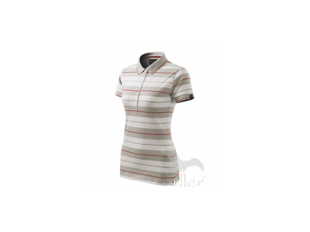 Malfini Polokošile Perfection striped