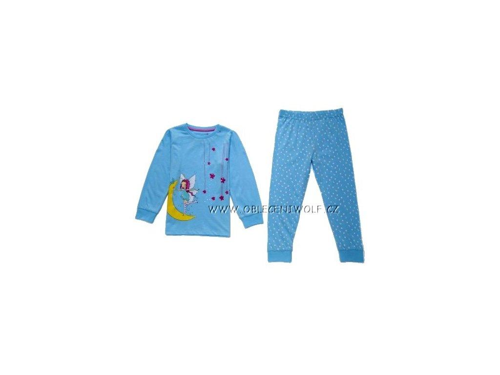 Dívčí pyžamo Wolf S2651 vel. 104