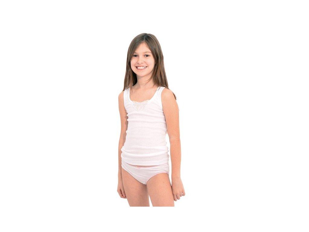 Dívčí košilka JULIE-EVONA-92-98-104-110-116-122-128-134-140