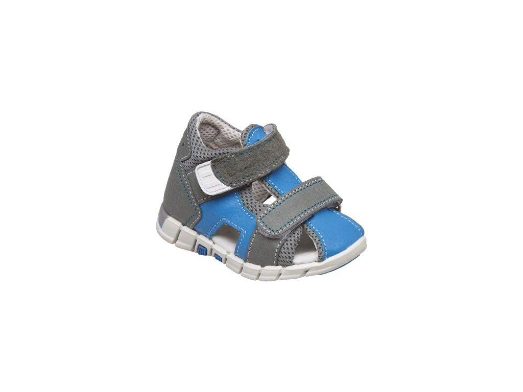 SANTÉ zdravotní obuv sandálky 27-30