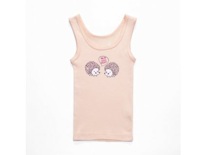 WOLF Dívčí spodní košilka II