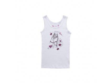 WOLF Dívčí spodní košilka III