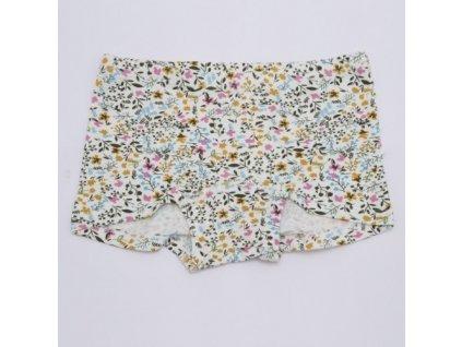 WOLF dívčí spodní kalhotky 3 kusy L2784