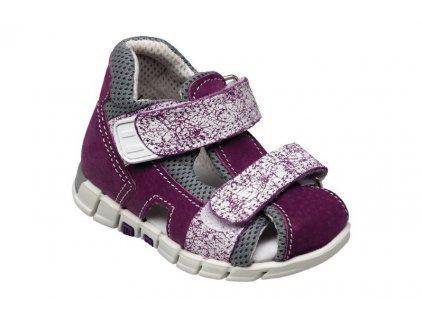 SANTÉ zdravotní obuv sandálky 19-26