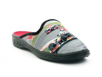 Pantofle BEFADO Jogi 707X383