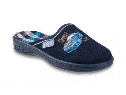 Pantofle BEFADO Jogi 707X364