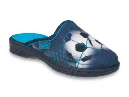 Pantofle BEFADO Jogi 707Y381