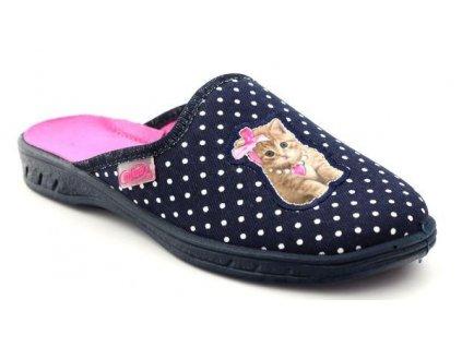 Pantofle BEFADO Jogi 707X370