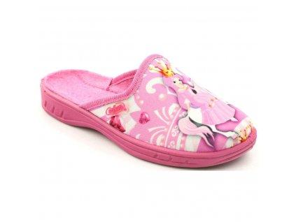Pantofle BEFADO Jogi 707X289