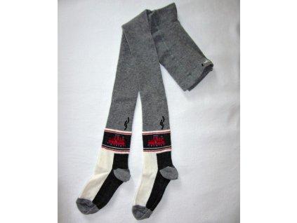 5-dětské punčocháče Design Socks 104/110, 4-5 let