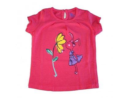 Dívčí tričko Wolf S2410 vel. 80-110