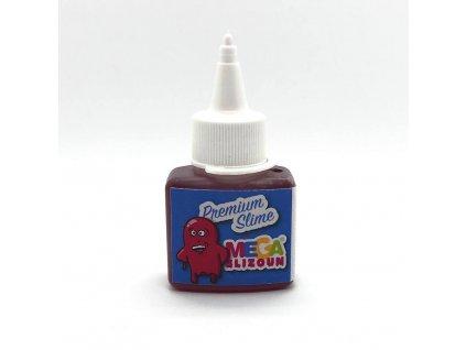 Tekutá barva do slizu červená 35 ml
