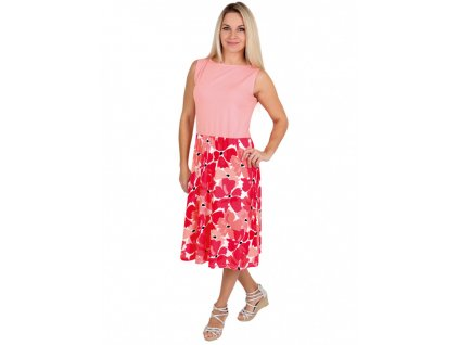 ruched strap sun dress 118808 1