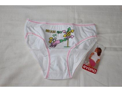 Dívčí kalhotky Evona K880