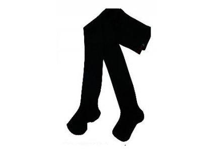 Dětské punčocháče černé