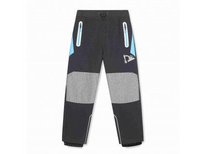 softshellové kalhoty Kugo