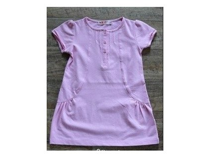 Dívčí šaty/tunika WOLF 92-98-104-110-116-122-128