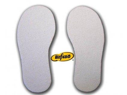 Vložky do obuvi Befado STELLPOR-F