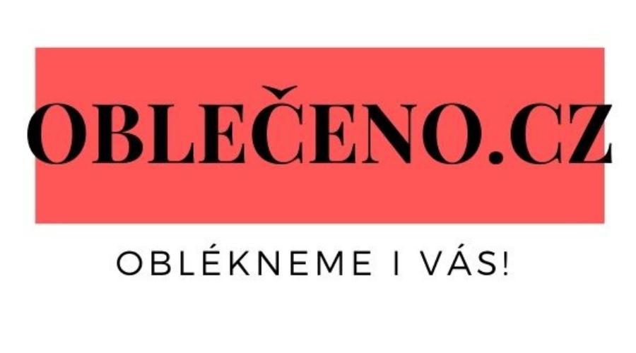 Oblečeno.cz