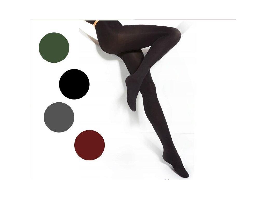 barevné punčochy pro dnešní den